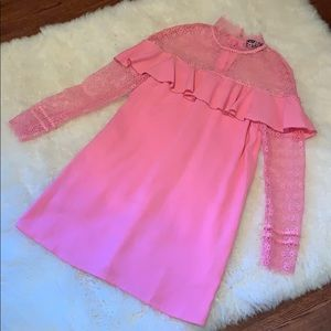 💓 Sugar Lips pink dress 💝